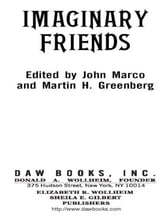 Imaginary Friends ebook by