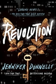 Revolution ebook by Jennifer Donnelly