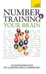 Number Training Your Brain: Teach Yourself ebook by Jonathan Hancock,Jon Chapman