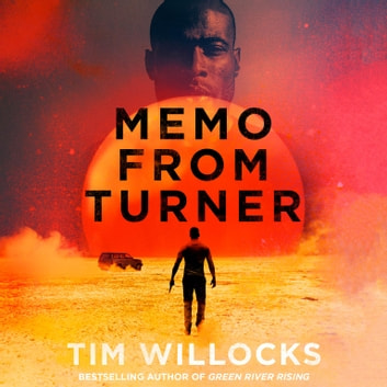 Memo from Turner audiobook by Tim Willocks