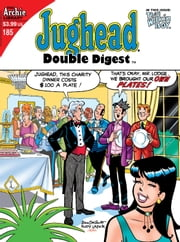 Jughead Double Digest #185 ebook by Various