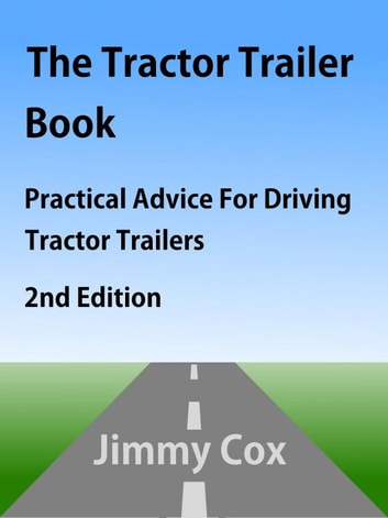 The Tractor Trailer Book ebook by Jimmy Cox