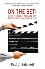 On The Set ebook by Paul Salamoff