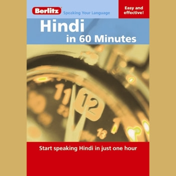 Hindi in 60 Minutes