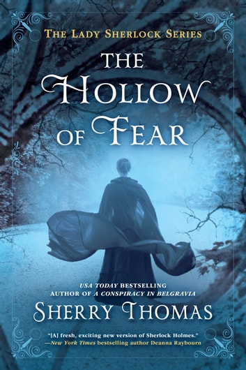 The Hollow of Fear ebook by Sherry Thomas