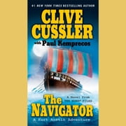 The Navigator audiobook by Clive Cussler, Paul Kemprecos