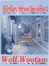 Barbary Street Incident, A John Cronin Private Eye Short Story ebook by Wolf Wootan