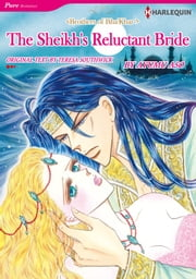 The Sheikh's Reluctant Bride (Harlequin Comics) - Harlequin Comics ebook by Teresa Southwick, Ayumu Asou