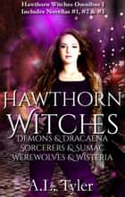 Hawthorn Witches - Hawthorn Witches ebook by A.L. Tyler