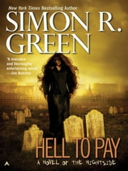 Hell to Pay ebook by Simon R. Green