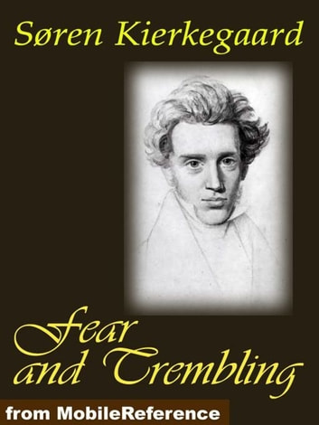 Fear And Trembling Ebook