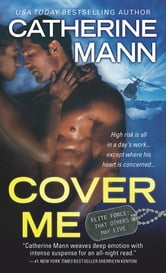Cover Me ebook by Catherine Mann