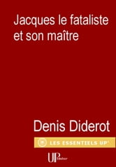 Jacques le Fataliste et son maitre ebook by Denis Diderot