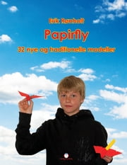 Papirfly eBook by Erik Rønholt