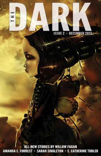 The Dark Issue 2 - The Dark, #2 ebook by Jack Fisher,Sean Wallace