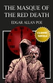 The Masque of the Red Death Classic Novels: New Illustrated