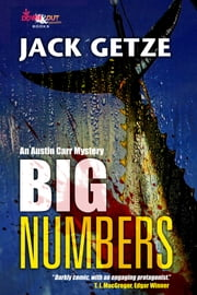 Big Numbers ebook by Jack Getze