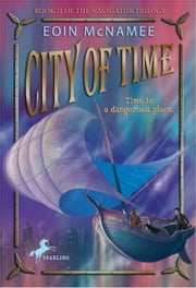 City of Time ebook by Eoin McNamee