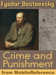 Crime And Punishment (Mobi Classics) ebook by Fyodor Dostoevsky,Constance Garnett (Translator)