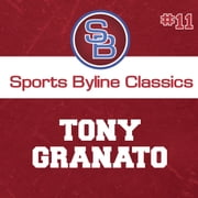 Sports Byline: Tony Granato audiobook by Ron Barr