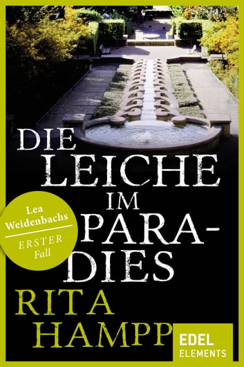 Die Leiche im Paradies ebook by Rita Hampp