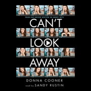 Can't Look Away audiobook by Donna Cooner