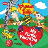 My Funny Valentine ebook by Jonathan Colton Barry