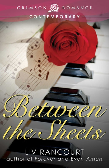 Between the Sheets ebook by Liv Rancourt