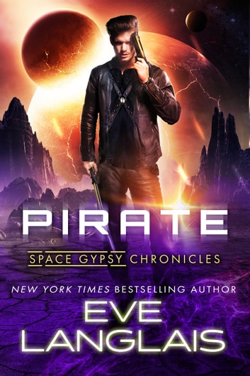 Pirate ebook by Eve Langlais
