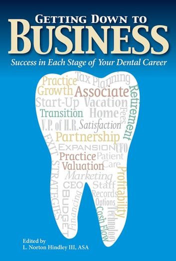 Getting Down to Business ebook by L. Norton Hindley