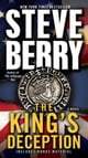 The King's Deception (with bonus novella The Tudor Plot) - A Novel - eKitap yazarı: Steve Berry