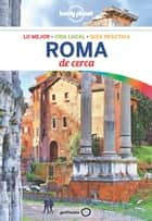 Roma De cerca 5 ebook by Duncan Garwood, Nicola Williams, Elena García Barriuso