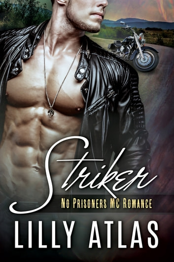 Striker ebook by Lilly Atlas