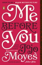 Me Before You, A Novel