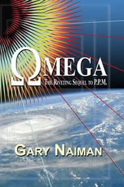 Omega ebook by Gary Naiman