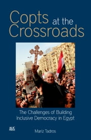 Copts at the Crossroads - The Challenges of Building Inclusive Democracy in Egypt ebook by Mariz Tadros