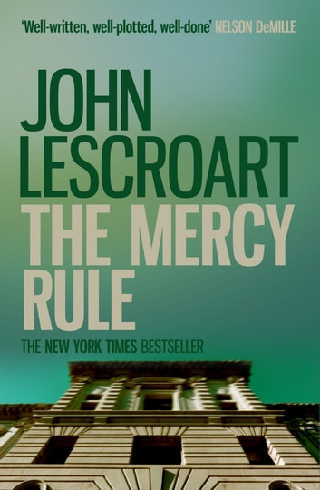 The Mercy Rule Dismas Hardy Series Book 5