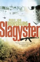 Slagyster ebook by Rudie van Rensburg
