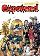 Empowered Volume 4 ebook by Adam Warren