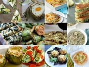 The Artichoke Cookbook - 289 Recipes ebook by Anonymous