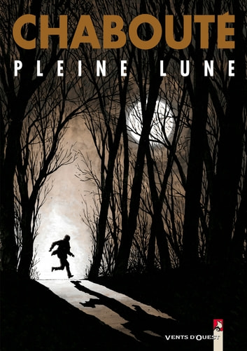 Pleine Lune ebook by Christophe Chabouté