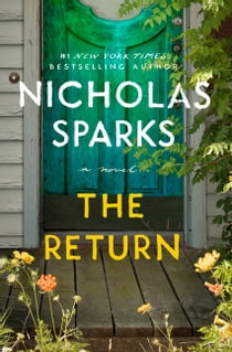 The Return E-bok by Nicholas Sparks