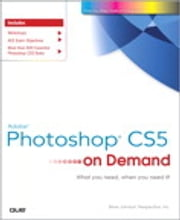 Adobe Photoshop CS5 on Demand ebook by Steve Johnson,Perspection Inc.