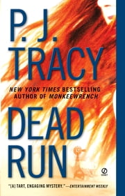 Dead Run ebook by P. J. Tracy