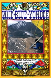 Tales From The Wild Blue Yonder *Living Dangerously* ebook by John Quinn Olson