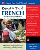 Read & Think French, Premium Second Edition ebook by The Editors of Think French! magazine