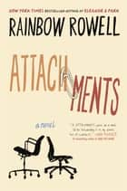Attachments ebook by Rainbow Rowell