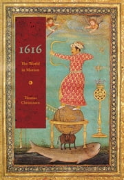 1616 - The World in Motion ebook by Thomas Christensen