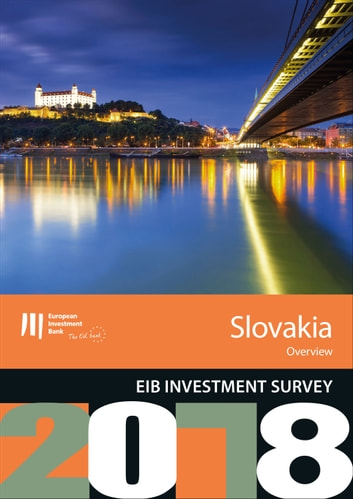 EIB Investment Survey 2018 - Slovakia overview ebook by