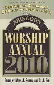 The Abingdon Worship Annual 2012 ebook by Mary J. Scifres